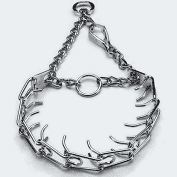 A prong collar