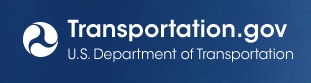 Department of Transportation logo